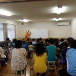 【スポーツコンディショニング教室】