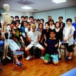 2013.9 @paddystyle in Hiroshima