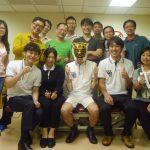 第三回台湾セミナー